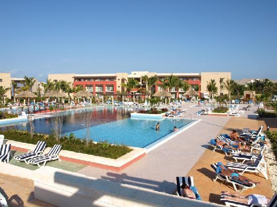 Hotel Reservations - Grand Memories Varadero - FFV EN