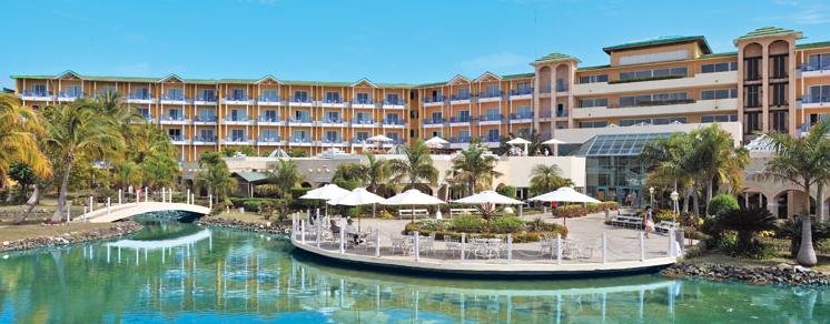 Hotel Reservations - Melia Las Antillas FFV EN