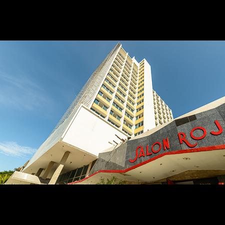 Hotel Reservations - NH Capri FFV EN