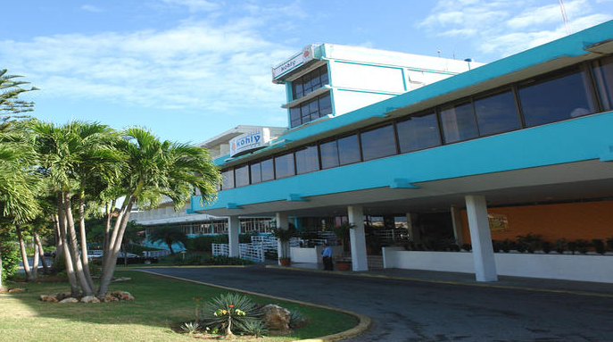 Hotel Reservations - Kohly FFV EN