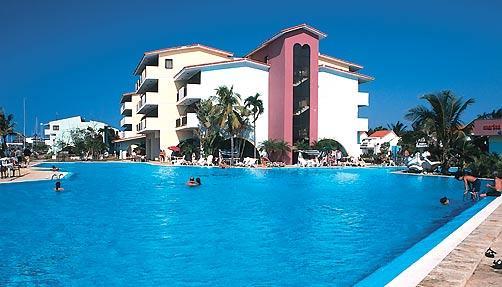 Hotel Reservations - Acuario FFV EN