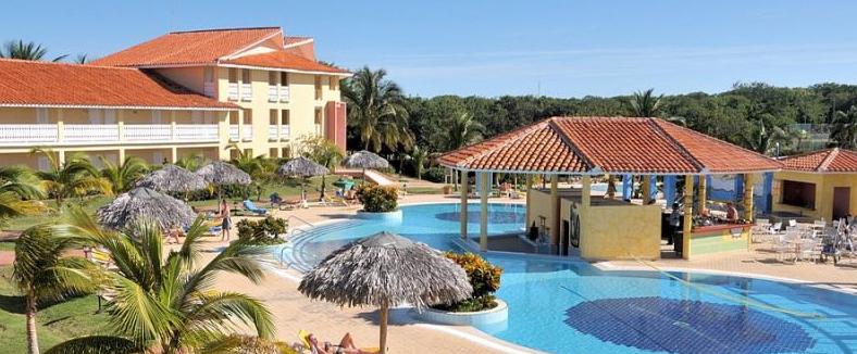 Hotel Reservations - Naviti Varadero FFV EN
