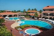 Hotel Reservations - Starfish Cuatro Palmas FFV EN