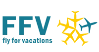 Fly For Vacations